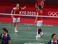 Greysia/Apriyani Lawan Chen/Jia di Final Olimpiade Tokyo