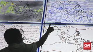 Peringatan BMKG Soal Tsunami Pacitan 28 Meter, Tiba 29 Menit