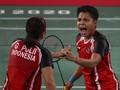 Greysia/Apriyani: Mohon Doa Rakyat Indonesia di Final