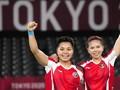 Klasemen Medali Olimpiade Minggu 1 Agustus: Indonesia ke-57
