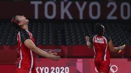 Klasemen Olimpiade Tokyo Sabtu 31 Juli: Indonesia ke-53