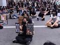 Ratusan Warga Malaysia Aksi Protes Tuntut PM Mundur