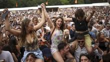 FOTO: Menikmati Festival GALA di Sudut Hutan Peckham Rye Park