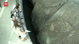 VIDEO: Belomorsk Petroglyphs Si Ukiran Primitif Warisan Dunia