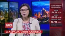 VIDEO: Total Kasus Kematian Covid-19 Tembus 95 Ribu