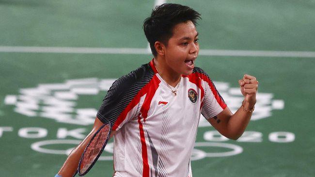 Apriyani Rahayu masih 19 tahun saat awal berduet dengan Greysia Polii. Kini, ia sukses jadi juara Olimpiade Tokyo 2020.