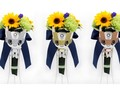 Arti dan Makna Buket Bunga Olimpiade Tokyo 2020