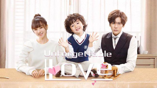 Kisah sinopsis Unforgettable Love fokus pada He Qiao Yan (Wei Zhe Ming) CEO Heshi Group yang sangat kompeten dalam bisnisnya.