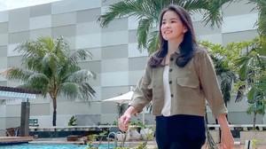 Kisah Felicia Putri Dapat Rp1 Miliar di Usia 25 Tahun
