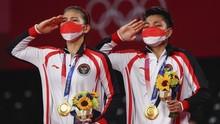 Menpora ke Atlet Olimpiade: Terima Kasih Harumkan Nama Bangsa