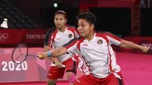 Olimpiade Tokyo: Indonesia Masih yang Memimpin di ASEAN