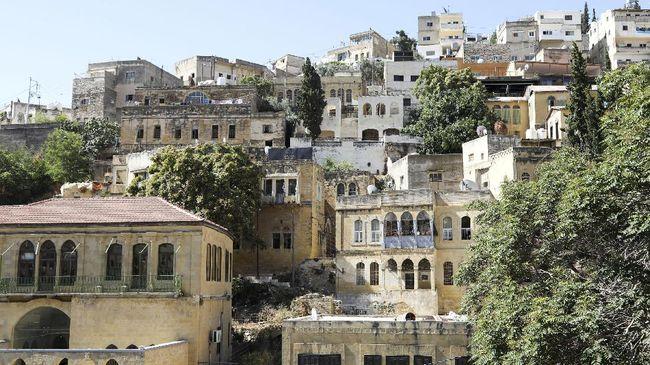 Yordania, negara tetangga Israel kini jadi perbincangan setelah arkeolog menduga kota Tall el-Hammam sebagai tempat Sodom-Gomora.