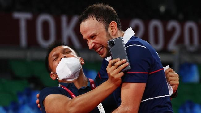 Daftar 12 Pelatih Badminton Indonesia di Luar Negeri