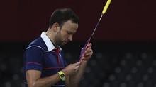Sensasi Olimpiade Kevin Cordon Diarak di Guatemala