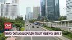 VIDEO: Pemprov DKI Tunggu Keputusan Soal Nasib PPKM Level 4