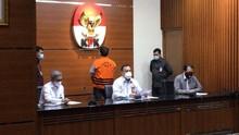 KPK Panggil Eks Sekda DKI Jadi Saksi Kasus Tanah Munjul