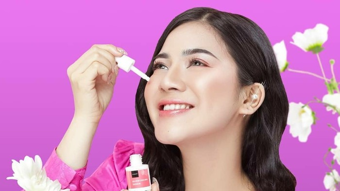 5 Brand Kecantikan Lokal Milik Artis Indonesia, dari Felicya Angelistha Hingga Natasha Wilona