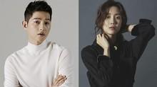 Shin Hyun-bin Jadi Lawan Main Song Joong-ki di Drama Baru