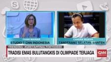 VIDEO: Tradisi Emas Bulutangkis di Olimpiade Terjaga