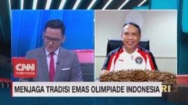 VIDEO: Menjaga Tradisi Emas Olimpiade Indonesia
