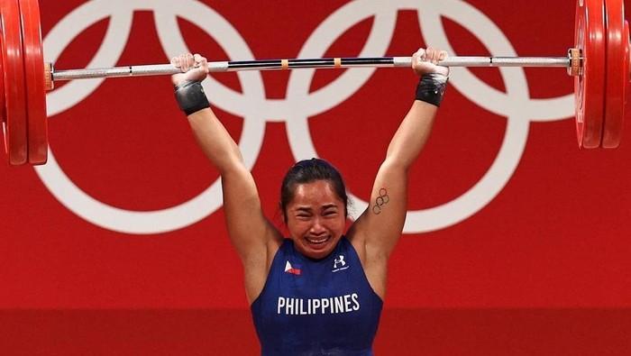 5 Fakta Menarik di Balik Perjuangan Para Atlet Putri di Ajang Olimpiade Tokyo 2020