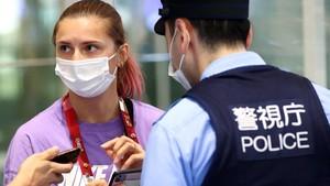 Kronologi Atlet Belarus Dipaksa Pulang dari Olimpiade Tokyo