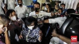 Anak Akidi Tio Bakal Diperiksa Polisi Lagi Hari Ini
