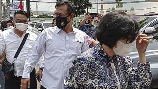 Polisi Tunggu Hasil Tes Kejiwaan Anak Akidi Tio dari RSJ