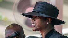 Kesaksian Ibu Negara Haiti saat Pembunuhan Presiden Moise