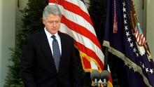 Kondisi Bill Clinton Disebut Membaik Usai Dibawa ke RS