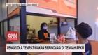 VIDEO: Pengelola Tempat Makan Berinovasi di Tengah PPKM