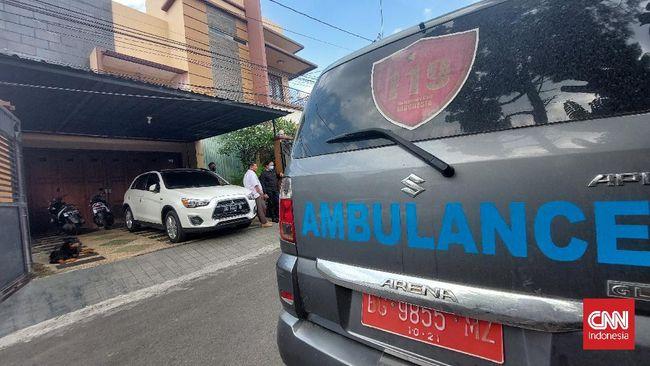 Dokter RS Bhayangkara Palembang menyebut anak Akidi Tio, Heriyanty juga tak perlu memakai tabung oksigen. Heriyanty pun bisa menjawab semua pertanyaan.