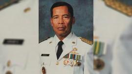 Mantan Gubernur DKI Soerjadi Soedirdja Meninggal Dunia