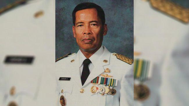Almarhum Soerjadi Soedirdja rencananya dimakamkan di Taman Makam Pahlawan Kalibata, Jakarta Selatan.