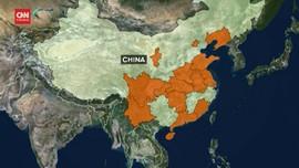 VIDEO: Gelombang Baru Covid-19 di China Muncul di 16 Provinsi