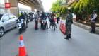 VIDEO: PPKM diperpanjang, Pemeriksaan STRP Berlanjut