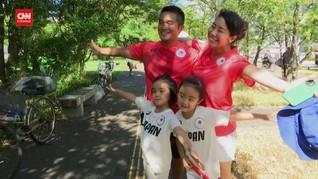 VIDEO: Euforia Olimpiade Tokyo Terhalang Pandemi