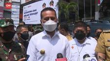 VIDEO: Wagub Sumut Ancam Sanksi ASN Belum Vaksinasi Covid