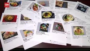 VIDEO: Makanan Olimpiade 2020 yang Ingin Dicicipi Warga Tokyo