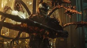 Aksi Brutal Carnage dalam Trailer Terbaru Venom 2