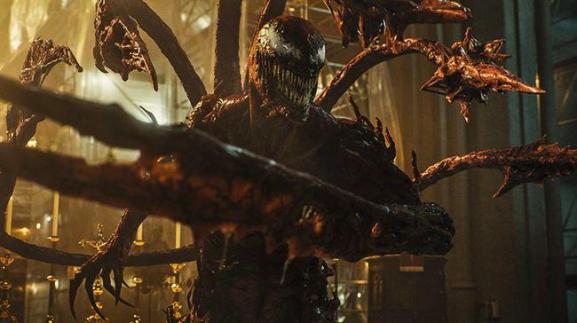 Trailer Venom: Let There Be Carnage atau Venom 2 menggambarkan Carnage sangat ganas dan brutal.