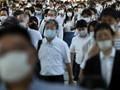Jepang Hanya Rawat Pasien Covid-19 Parah Tekan Beban RS