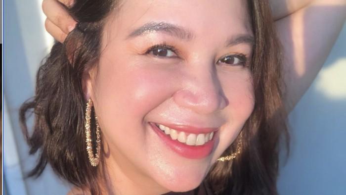 Affi Assegaf: Cantik adalah Saat Kita Merasa Cukup