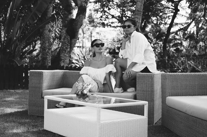 Bahkan secara khusus di momen kemenangan Greysia Polli bersama pasangan ganda putrinya, Agnez mo memberikan ucapan selamat di akun Instagramnya.Ia membagikan beberapa momen kebersamaannya bersama sahabatnya tersebut. (Foto:Instagram.com/agnezmo)