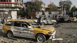 Taliban Akui Dalang Serangan Bom Rumah Menhan Afghanistan