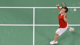 Korea Selatan Protes Teriakan Chen Qing Chen di Olimpiade