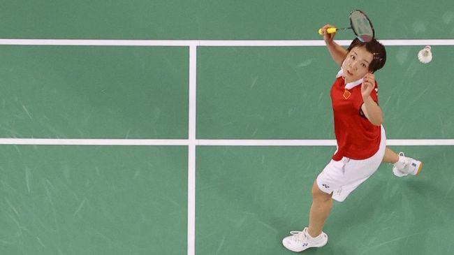 Asosiasi Badminton Korea Selatan bakal mengajukan protes resmi pada BWF terkait teriakan Chen Qing Chen di Olimpiade Tokyo 2020.