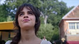Camila Cabello Tampil Atraktif di Trailer Baru Cinderella