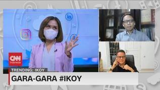 VIDEO: Gara-Gara #Ikoy
