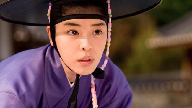 Mengenal Kim Gyu-ri, Bintang Film Portrait of a Beauty